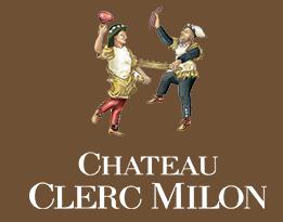 克拉米伦酒庄Chateau Clerc Milon
