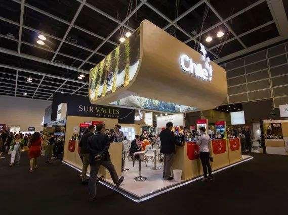 香港国际葡萄酒及烈酒展览会将在11月举办