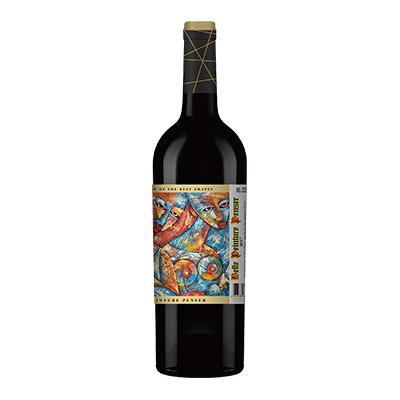 美如画·思念红葡萄酒