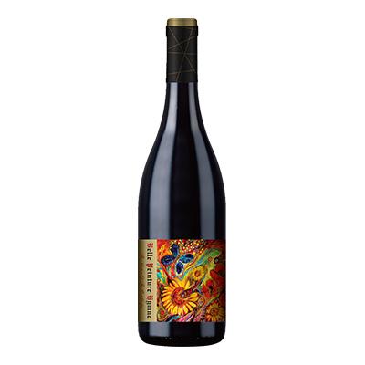 美如画·礼赞红葡萄酒