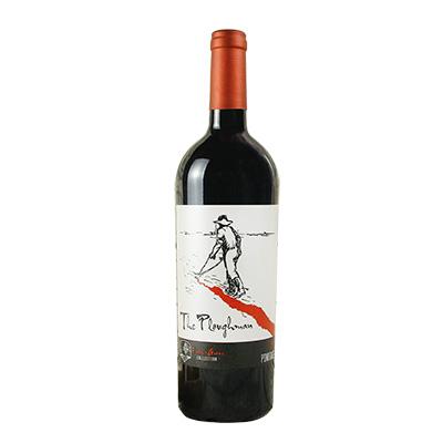 南非帕尔产区彼得堡皮诺塔吉农夫干红葡萄酒红酒