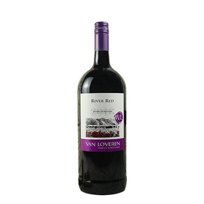 南非羅伯遜山谷梵勞倫紅河谷干紅葡萄酒紅酒1500ml