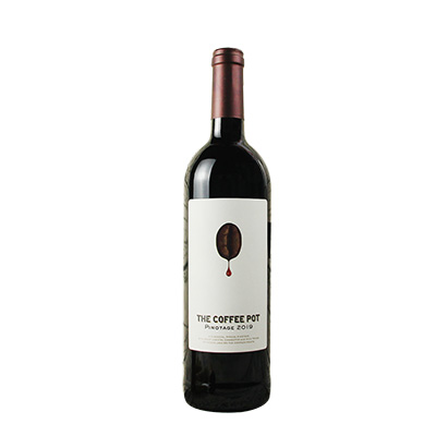 南非罗伯逊山谷梵劳伦皮诺塔吉咖啡壶半干红葡萄酒红酒