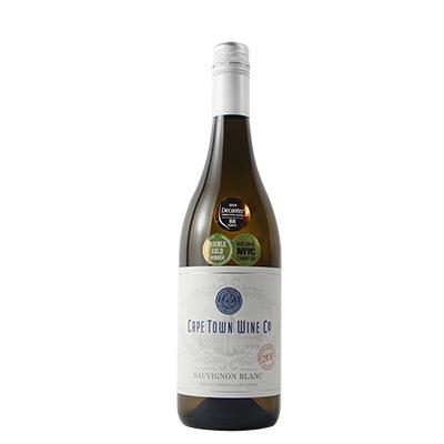 南非开普敦长相思干白葡萄酒