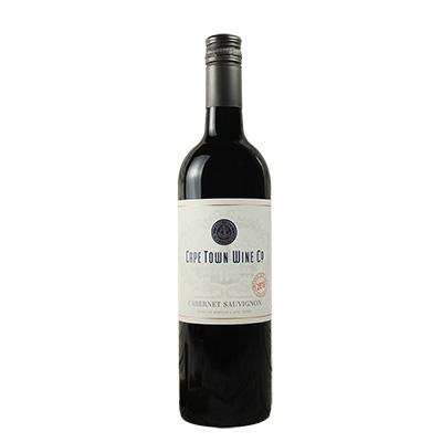 南非開普敦赤霞珠干紅葡萄酒紅酒