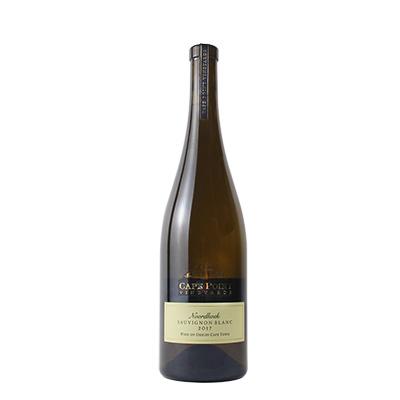 南非西开普省海角酒庄长相思诺尔赫克干白葡萄酒