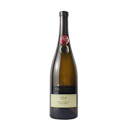 南非西開普省海角酒莊長相思賽美蓉愛蕾干白葡萄酒