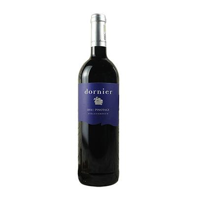 南非斯泰伦博斯多尼尔酒庄皮诺塔吉干红葡萄酒红酒