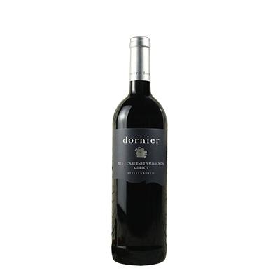 南非斯泰伦博斯多尼尔酒庄赤霞珠美乐干红葡萄酒红酒