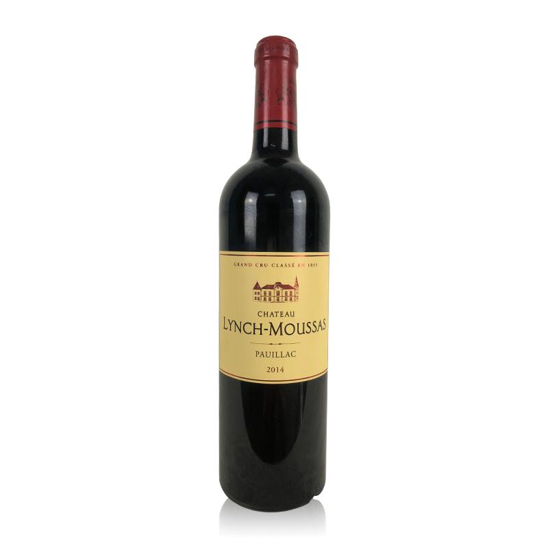 靓次魔红葡萄酒