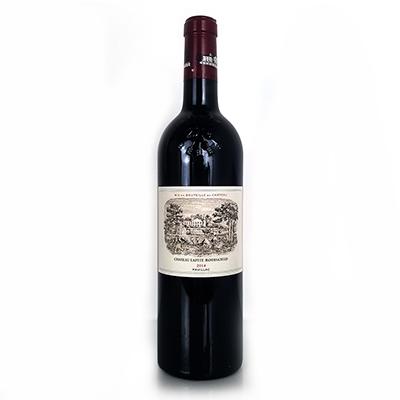 拉菲酒庄红葡萄酒