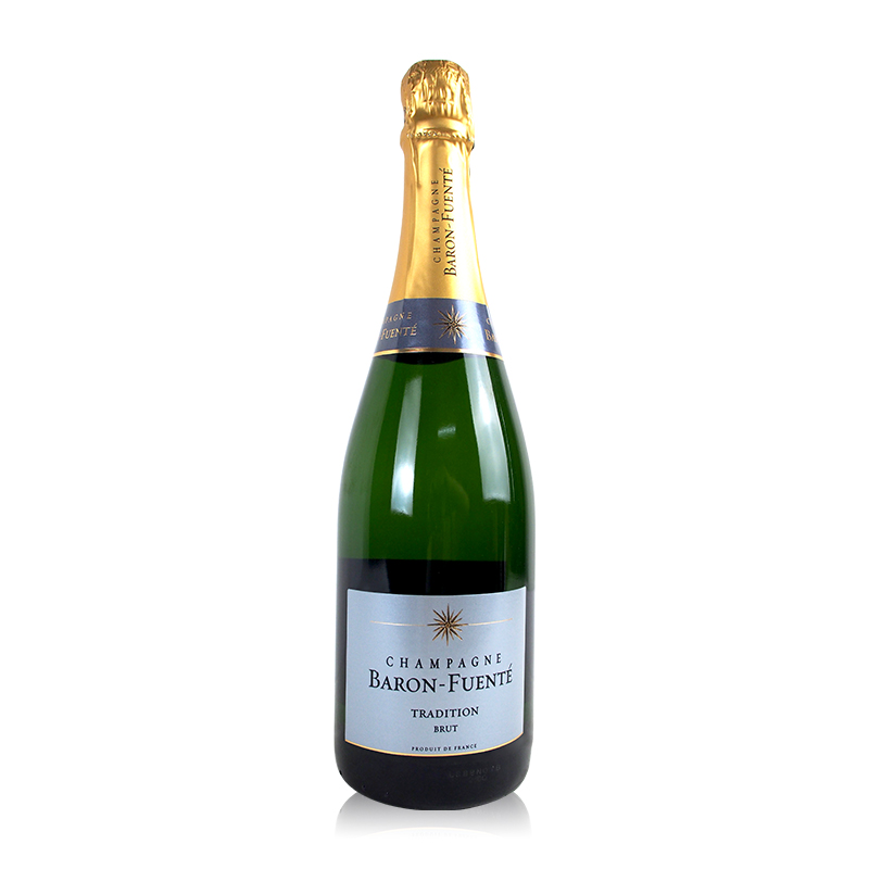 男爵传统香槟(起泡葡萄酒)