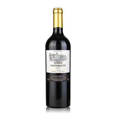 愛思堡?格里昂紅葡萄酒