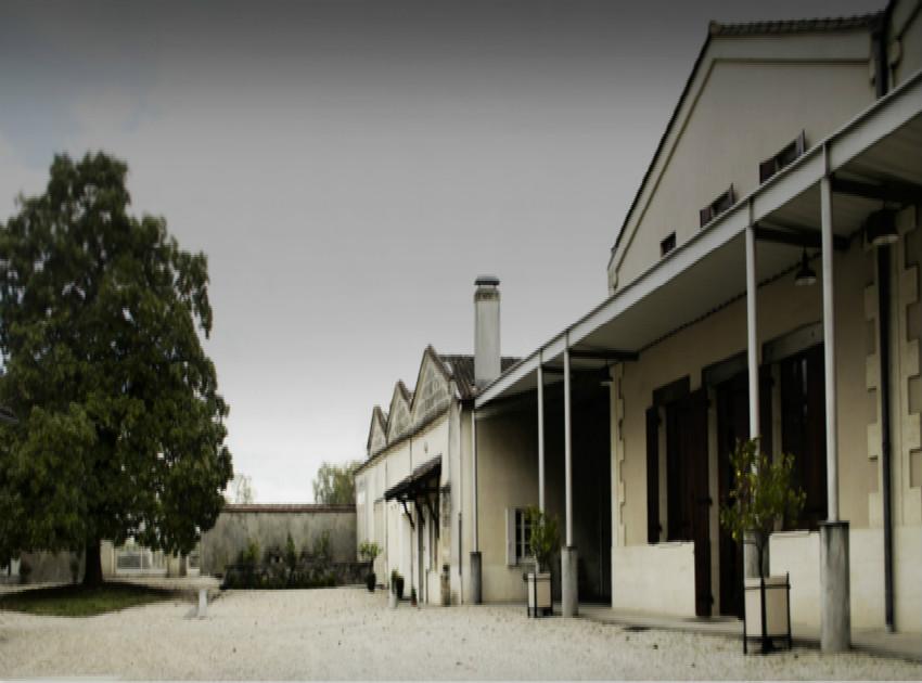 宝爵酒庄Chateau Pouget