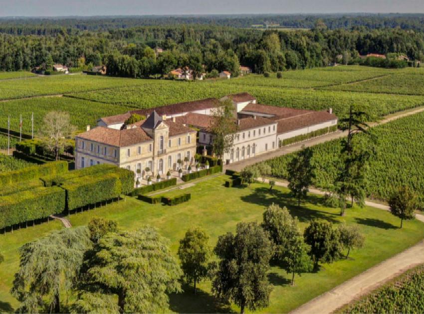 杜特城堡Chateau du Tertre
