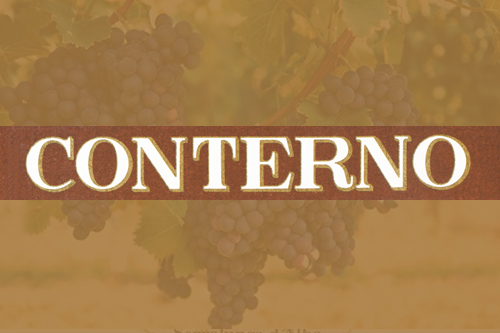 孔特诺酒庄Giacomo Conterno