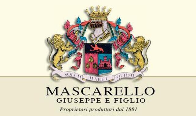 朱塞佩·马斯卡雷略酒庄Giuseppe Mascarello e Figlio