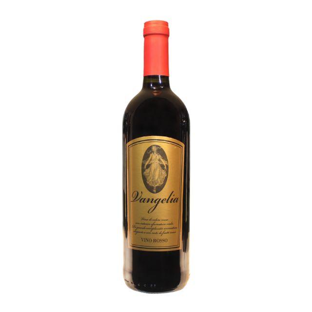 意大利艾米利亚福音红葡萄酒(750ml)
