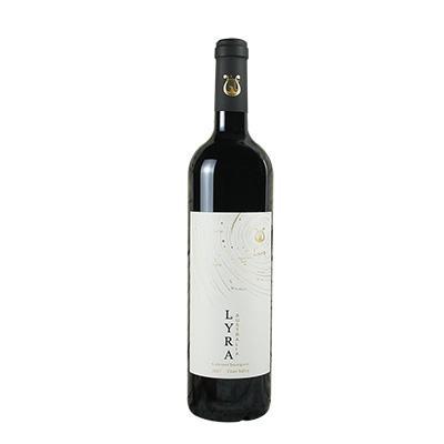 澳琴庄星•克莱尔赤霞珠红葡萄酒