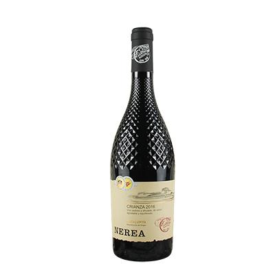 西班牙加泰罗尼亚娜瑞丹魄佳酿红葡萄酒