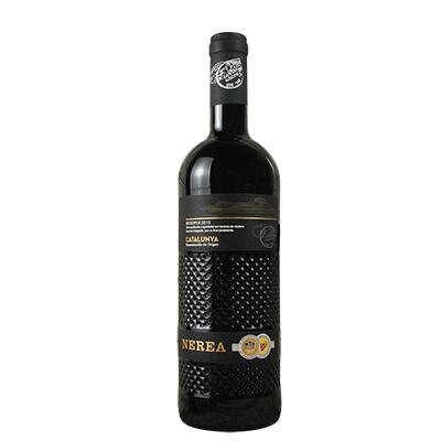 西班牙加泰罗尼亚娜瑞西拉丹魄珍藏红葡萄酒