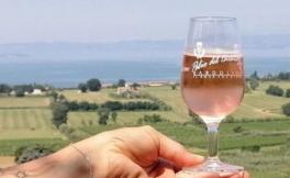 意大利多地举行多场葡萄酒活动