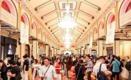 法国波尔多名庄期酒品鉴会首次在中国上海举办
