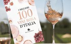 意大利慢食Slow Food协会出版100款意大利最佳桃红葡萄酒指南