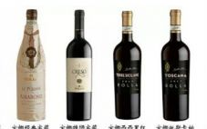 意大利葡萄酒品牌宝娜投入上千万元,发力中国市场