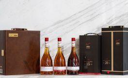 Penfolds奔富携新产品参展国际潮流威士忌烈酒展