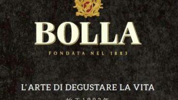探索意大利酒濃縮的秘密丨寶娜酒莊(Bolla)
