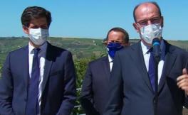 法国政府为葡萄种植业提供8千万欧元资金支持