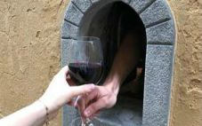 意大利葡萄酒窗重新对外开放