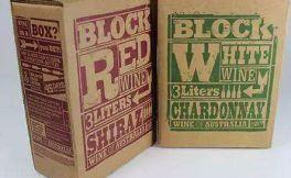 盒装葡萄酒销量在澳洲市场出现增长势头