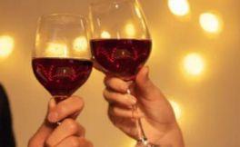 俄罗斯和加拿大专家认为葡萄酒浆果有助于抵抗新冠肺炎