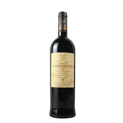西班牙里奧哈DOC紅葡萄酒
