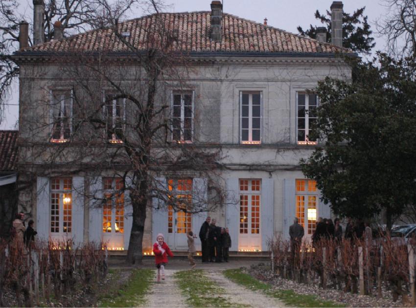 杜特利-格朗宝捷酒庄Chateau Dutruch Grand Poujeaux