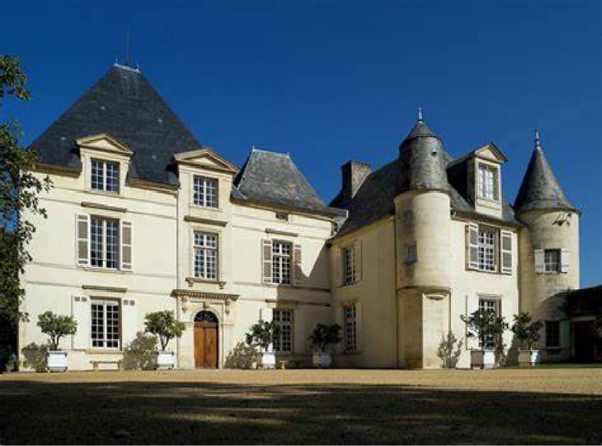 美讯酒庄Chateau La Mission Haut-Brion