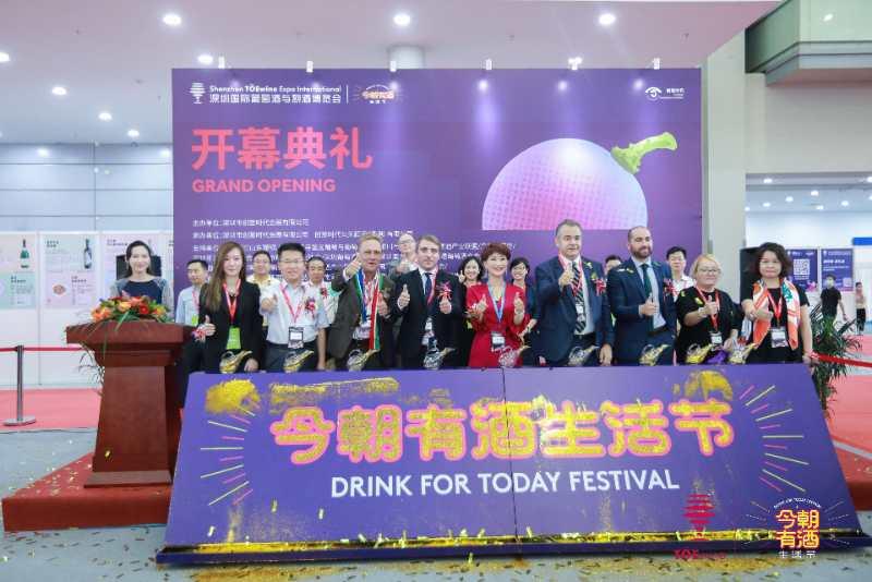 第三届TOEwine深圳国际葡萄酒与烈酒博览会即将开幕,银川产区20余家酒庄组团亮相