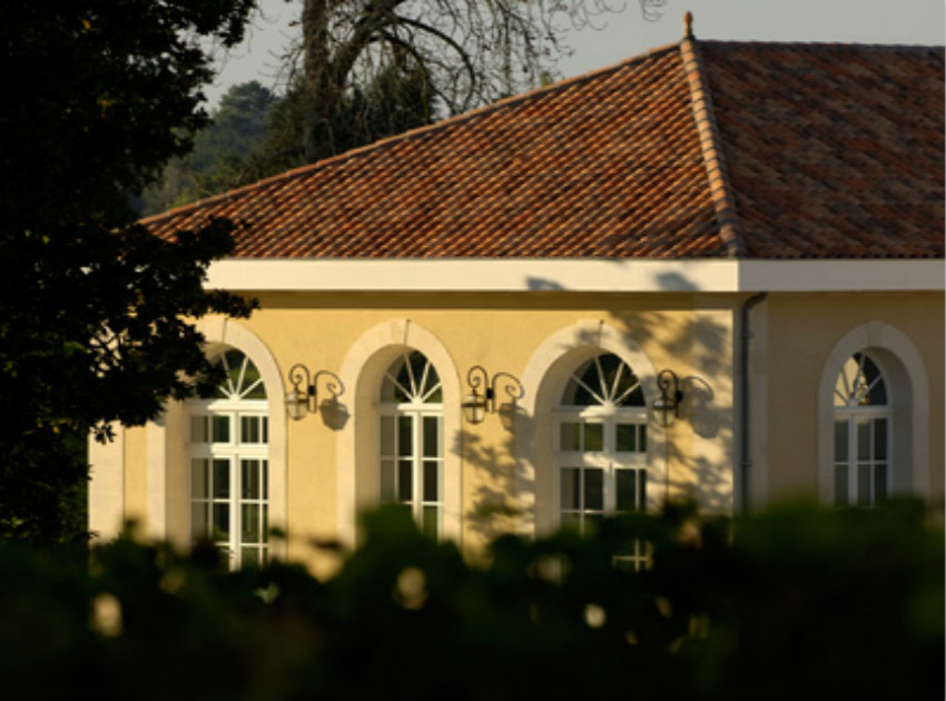 拉里奥比昂酒庄Chateau Larrivet Haut-Brion