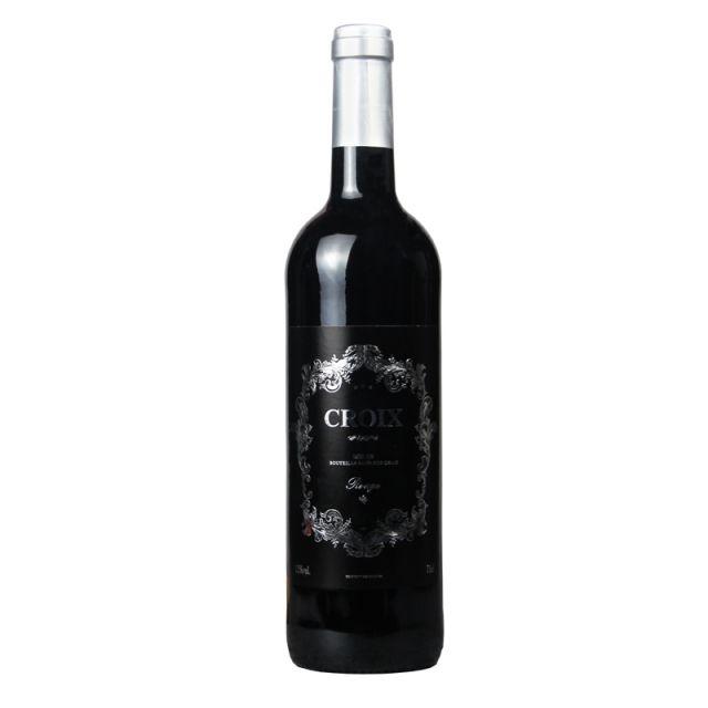 法国奥克地区卡欧红葡萄酒红酒