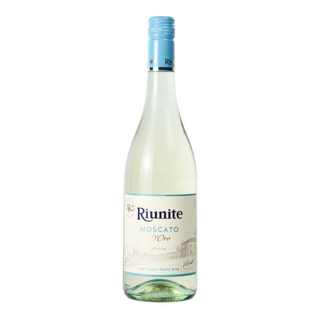 意大利艾米利亚优尼特 莫斯卡托甜白葡萄酒