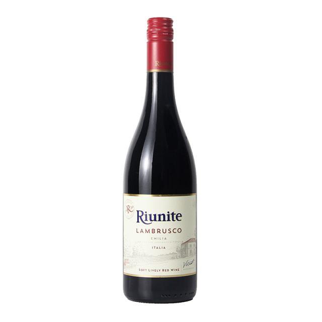 意大利艾米利亞優尼特 蘭慕絲甜紅起泡葡萄酒