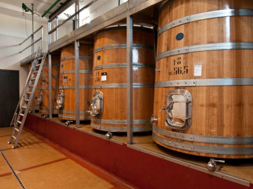 巨石山酒庄Rocca di Montegrossi