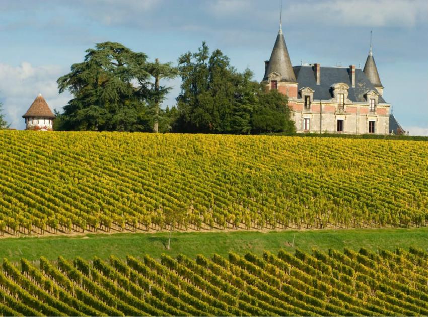 唯侬酒庄Chateau de Rayne Vigneau