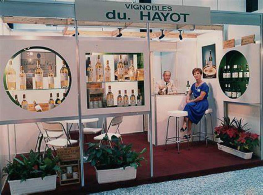 罗曼莱酒庄Chateau Romer-Du-Hayot