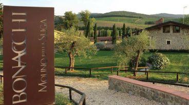 意大利博纳齐酒庄Bonacchi 带你领略托斯卡纳独特的葡萄酒魅力
