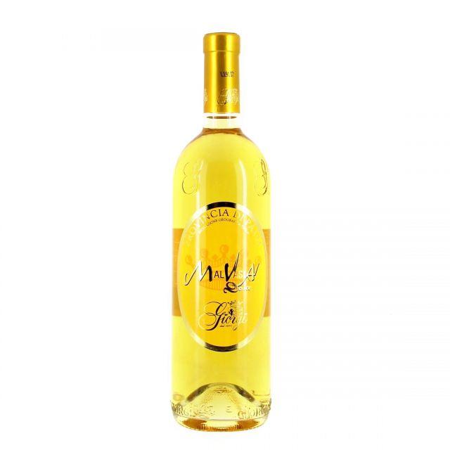 意大利伦巴第玛维丝亚甜白葡萄酒