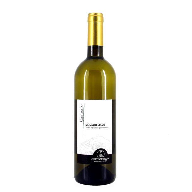 意大利威尼托莫斯卡托干白葡萄酒