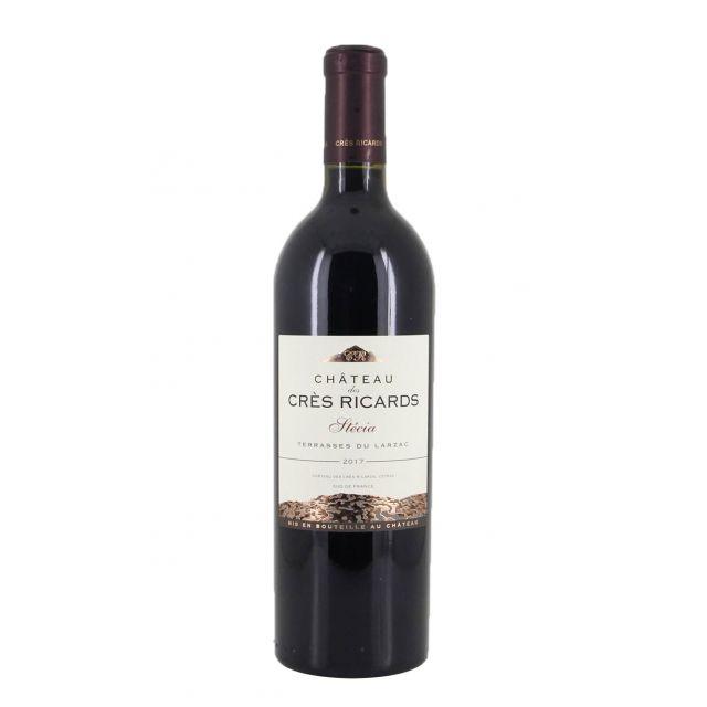 理查德歌莉娅红葡萄酒